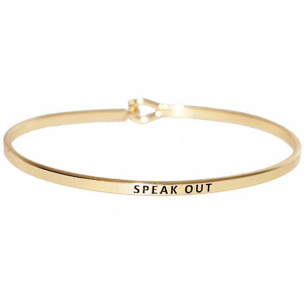words bracelet bellaryann gold friends bangle products bangles charm forever best in friend circles bff expandable with