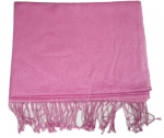 Pashmina-Medium Pink