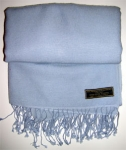 Pashmina-Light Blue