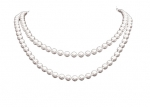 JEST JEWELS Short Pearl Necklace