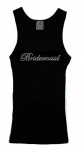 BRIDAL-Bridesmaid Tank